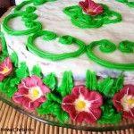 Торта Магнетен
