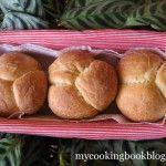 Трилистни Питки (Хлебчета)