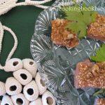 Мусталевря (Μουσταλευρία) или крем с гроздов сок