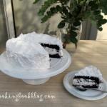 Девълс фууд кейк (Devil`s Food Cake) или торта дяволска храна