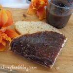Сладък дип с какао и лешници (домашна Нутела)