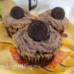 Кексчета с бисквити Орео (Oreo Cupcakes)