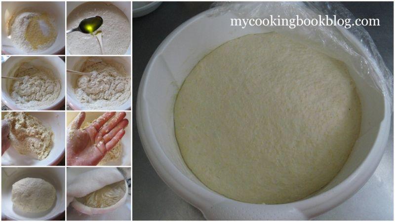 Маслинов хляб – Ελιόψομο (Ельопсомо) на Водна Баня