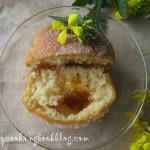 Мъфини (Muffins) като понички (Doughnut)