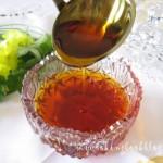 Как се прави карамелен сос