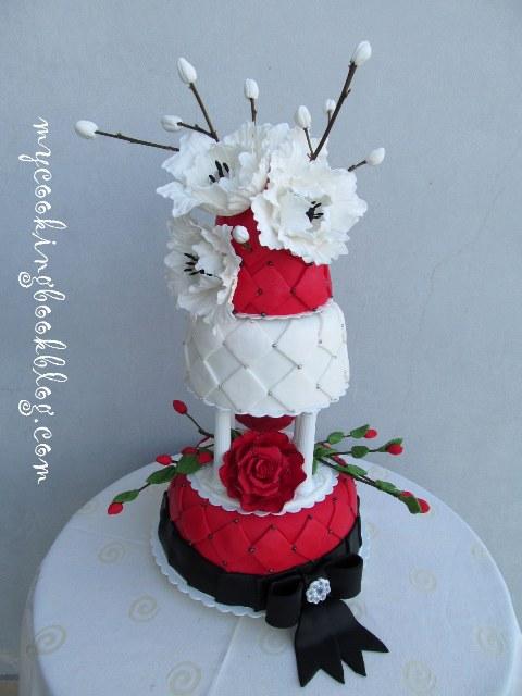 Две торти за един годеж и Ч.Б.М