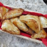 Македонски соленки с масло и сирене